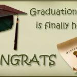 Graduation Day Wishes And Quotes 2017