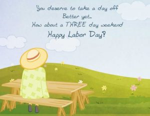 Latest Labour Day Wishes.