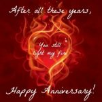 Anniversary Wishes And Greetings For Husband
