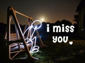 Most Amazing Miss You Wishes