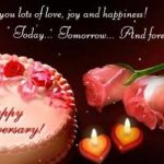 Amazing Anniversary Wishes For Parents