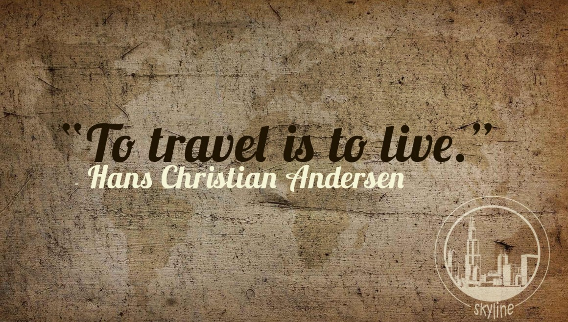 Travel Wishes