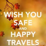 Happy Journey Wishes And Greetings