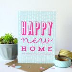 New Home Wishes And Greetings