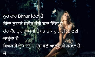 100+ Punjabi Wishes Outstanding Punjabi Greetings 2016
