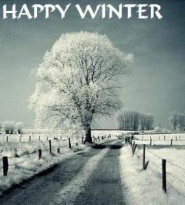Best Whatsapp Status for Winter Season