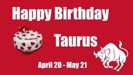 Best Taurus Birthday Wishes And Quotes 2017 Wishes Planet