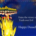 40+ Happy Dussehra Wishes And Quotes