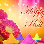 Happy Holi Wishes And Greetings 2017