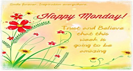 Monday wishes monday greetings wishes planet monday wishes m4hsunfo