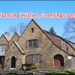 Amazing Housewarming Wishes