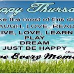 Thursday Wishes And Greetings