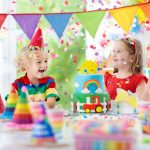 Top 9 Stunning Outdoor Birthday Party Themes