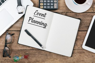event planning tools