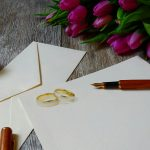 What to Write in a Wedding Card for a Winery Wedding