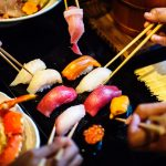 Yes, They Exist: Here's How to Host Sushi Parties