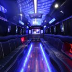 Travel in Style: 8 Advantages of Party Bus Hire For a Corporate Event
