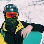 Shred the Fresh Pow Pow: 5 Gnarly Gifts for Snowboarders