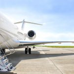 Living the Jet Lux Life: The Real Cost of Hiring a Private Jet for a Bachelor Party