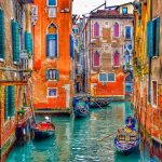 More Than Just Canals: 11 Strange-But-True Venice Facts