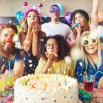 Adult Birthday Party Ideas That Are Way Better Than Just Going to a Bar