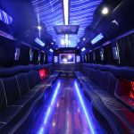 What is a Party Bus: 7 Things You Should Know About Them