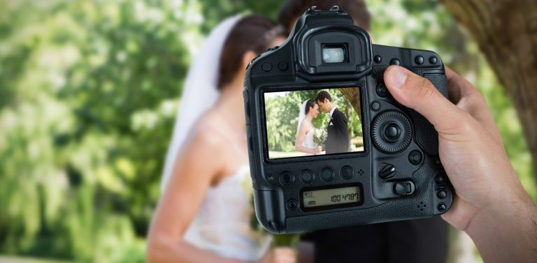Expect from your wedding photographer