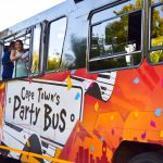 4 Etiquette Tips When Renting a Party Bus