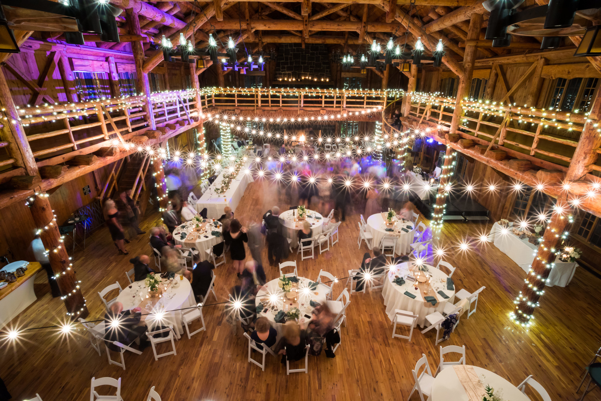Wedding at an All-Inclusive Venue