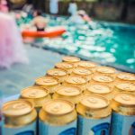 5 Pool Party Essentials For Your Next Summer Bash (At a Distance)