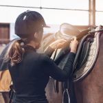 Equestrian Clothing for Hot Weather