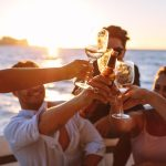 5 Fun Benefits of Hosting a Celebration on a Party Boat